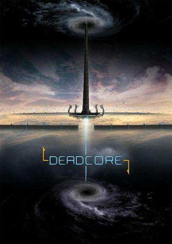 Право на использование (электронный ключ) Bandai Namco DeadCore