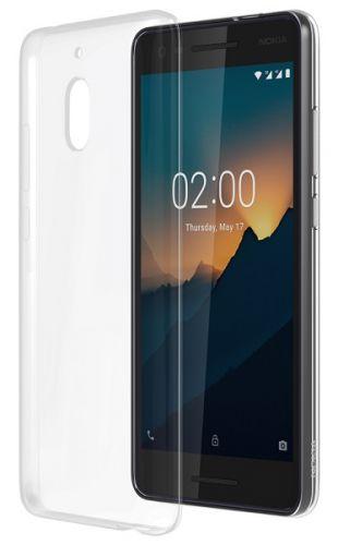 Фото - Чехол Nokia 8P00000011 для Nokia2.1ClearCaseCC-120 чехол nokia 3 4 clear case transparent