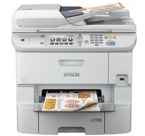 Epson C11CD49301