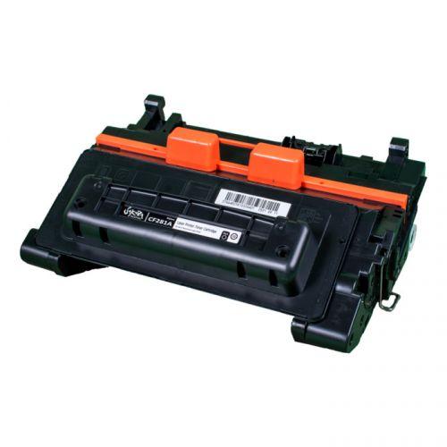 Картридж Sakura SACF281A для HP LJ Enterprise M630/M604n/M605n/M606dn, черный 10500 к.
