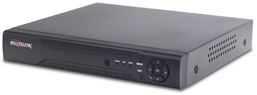 Polyvision PVDR-A1-16M1 v.2.4.1