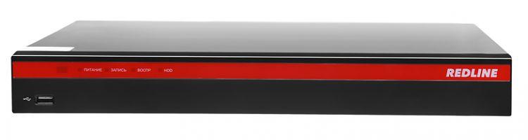 REDLINE RL-MHD8x2