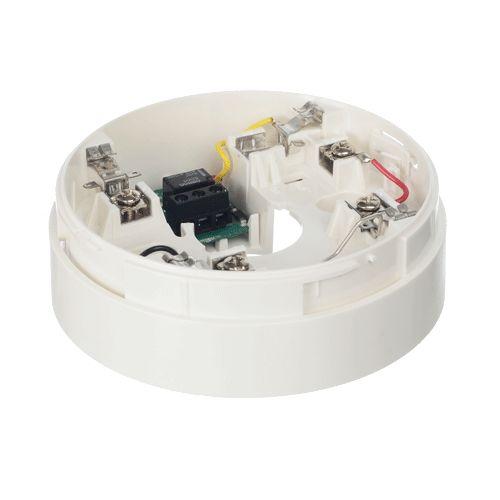 Основание System Sensor E412RL базовое, 4-х проводное