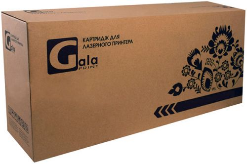 Картридж GalaPrint GP_054_M для принтеров Canon i-SENSYS LBP-620/LBP-621/LBP-623/MF-640/MF-641/MF-642/MF-643/MF-644/MF-646 Magenta 1200 копий