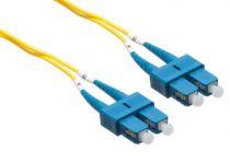 Vimcom SC-SC duplex 50/125 15m