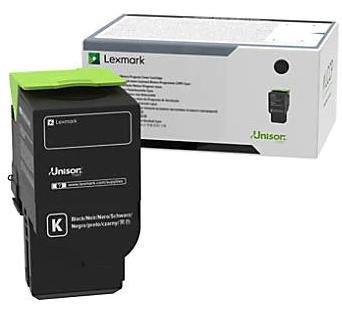Картридж Lexmark 78C5XKE черный, для Lexmark CS421dn, CX421adn, 8500 копий
