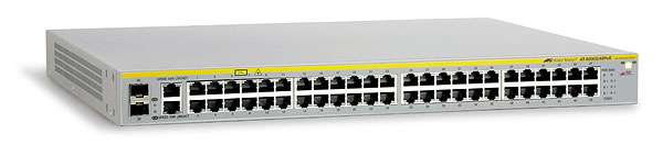 Allied Telesis AT-8000S/48PoE Driver (2019)