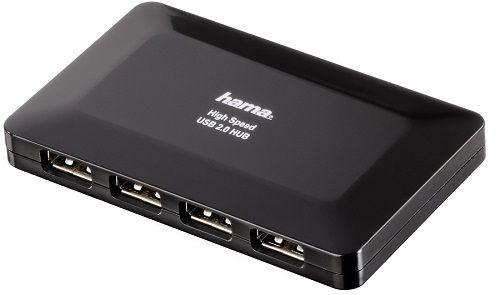 Hama Разветвитель USB 2.0 HAMA 00078472