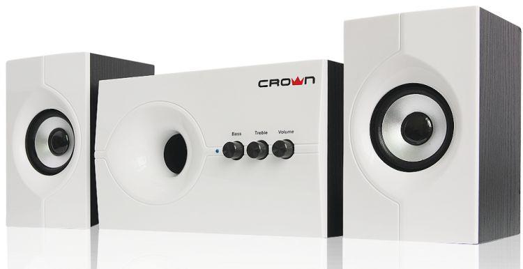 Crown CMS-350