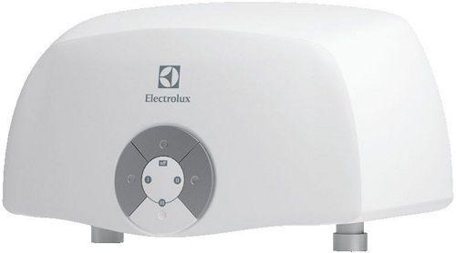 Водонагреватель проточный Electrolux Smartfix 2.0 5.5 T кран
