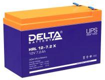 Delta HRL 12-7.2 Х