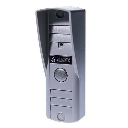 Activision AVP-505 (PAL) (светло-серый)