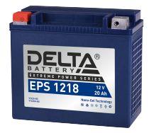Delta EPS 1218