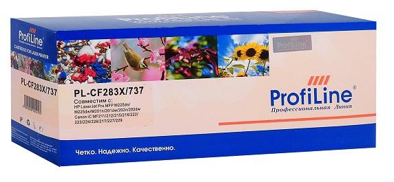 ProfiLine PL-CF283X/737