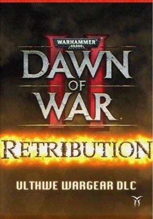 SEGA Warhammer 40,000 : Dawn of War II - Retribution - Ulthwe Wargear DLC