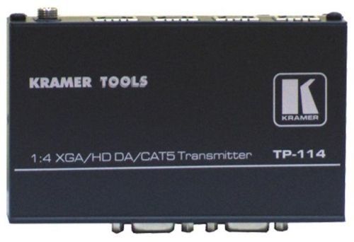 Kramer Передатчик Kramer TP-114 (90-733890)