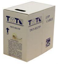 TWT TWT-5EUTP2PT-WH