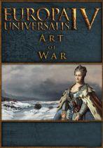 Paradox Interactive Europa Universalis IV: Art of War Expansion