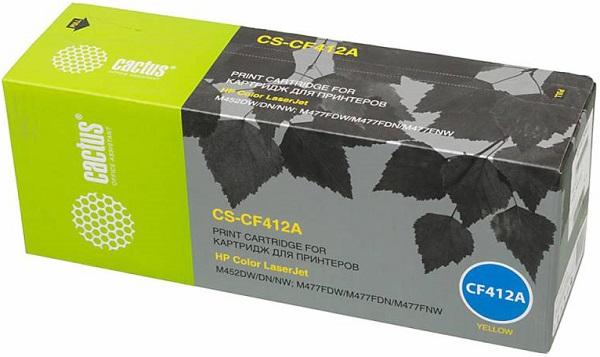 Cactus CS-CF412A