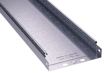 Лоток листовой неперфорированный DKC 35016 - DKC 35016