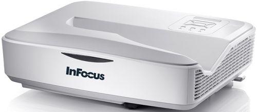 Фото - Проектор InFocus INL148HDUST DLP, 4000 ANSI Lm, FullHD 1920x1200, 100 000:1, белый проектор optoma w400 dlp 4000 ansi lm wxga 22000 1 2 41кг