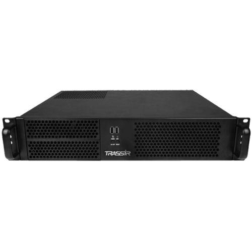 Видеорегистратор TRASSIR NeuroStation Compact RE 16-ти канальный, HDMI/VGA/Ethernet