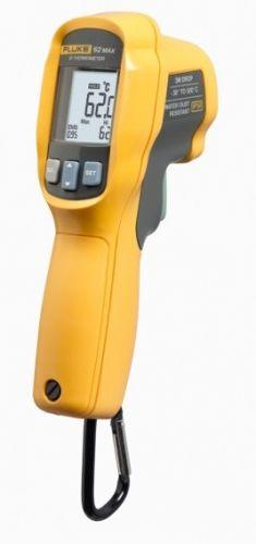 Fluke Термометр инфракрасный Fluke FLUKE-62 MAX + (4130488)
