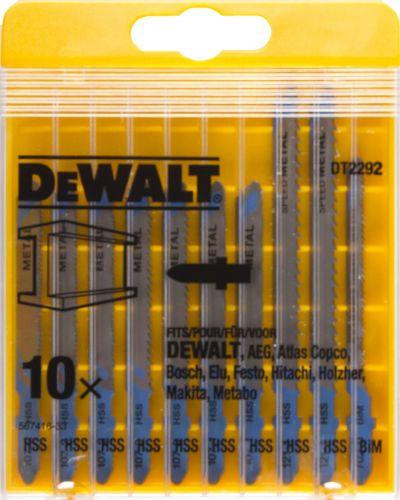 DeWALT DT 2292
