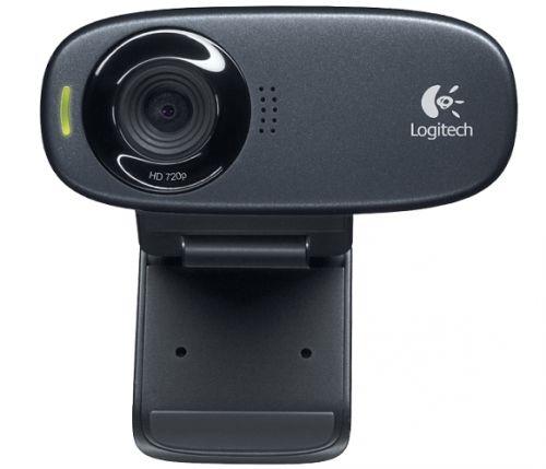 Веб-камера Logitech HD Webcam C310 960-001065 HD Pro, USB 2.0, 1280x720