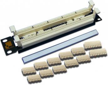 Lanmaster LAN-RS110-50FT/10