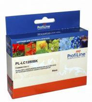 ProfiLine PL-LC1280BK-Bk