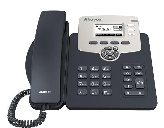 Akuvox SP-R52P