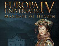 Paradox Interactive Europa Universalis IV: Mandate of Heaven -Expansion