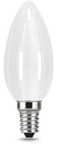 Фото - Лампа светодиодная Gauss 103201105 LED Filament Свеча OPAL E14 5W 420lm 2700К лампа светодиодная 7вт 230в e14 filament теплый свеча gauss