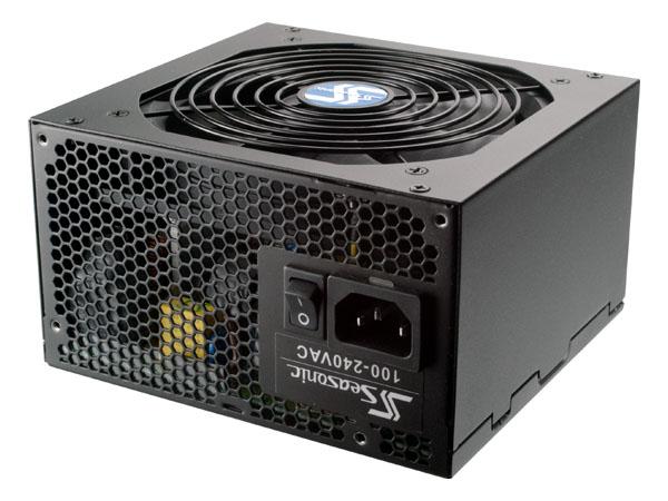 SeaSonic SS-620GB