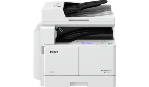 МФУ Canon iR2206iF 3029C004 А3, 22стр/мин, (копир/PCL принтер/цв. сет. сканер/дупл/ лоток 1х330л./без тонера)