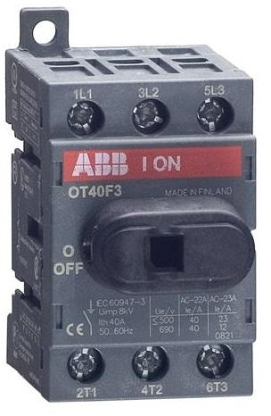 ABB 1SCA104902R1001