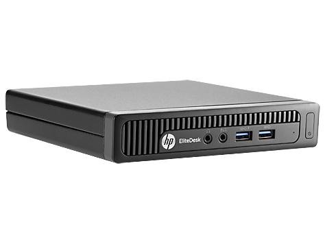 HP EliteDesk 800 G1 Desktop Mini (J7D38EA)