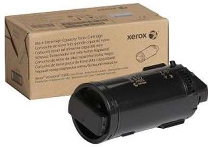 Тонер-картридж Xerox 106R03927 черный (16,9K) XEROX VL C600 тонер картридж xerox 006r01374 черный 6279
