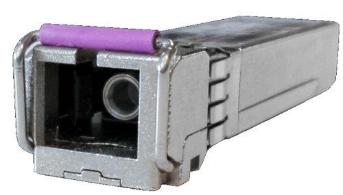 Трансивер Allied Telesis AT-SPBD20-14/I 1000BX, 20km, Single mode, Single fiber [Tx=1550,Rx=1310], SC conn. (-40 to 95°C) модуль allied telesis at spfx 15 100basefx 15km 1310nm single mode fibre