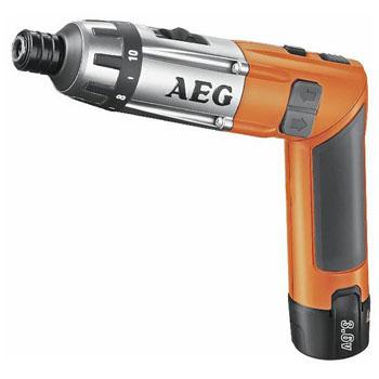 AEG SE 3.6 Li (413165)