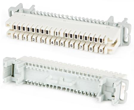 Hyperline KR-PL-10-CON-1