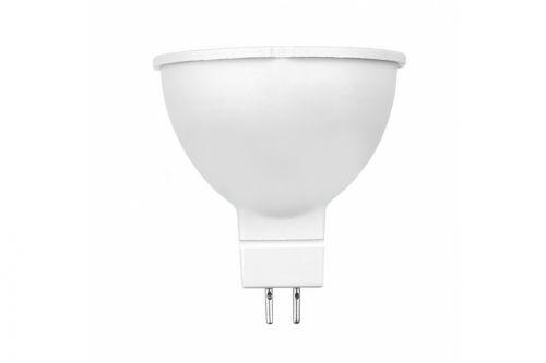 Лампа светодиодная Rexant 604-051 рефлектор-cпот 9,5 Вт GU5.3 760 лм 2700 K теплый свет