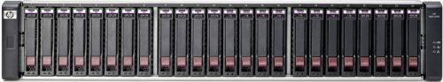 HPE - Дисковый массив HPE K2Q89A