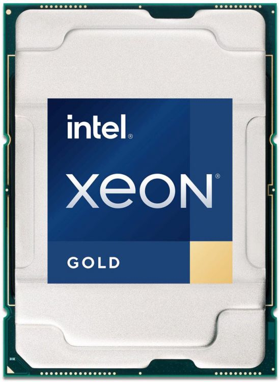 Intel Xeon Gold 5320