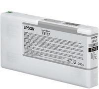 Картридж Epson C13T913700 I/C Light Black (200ml) для SureColor SC-P5000
