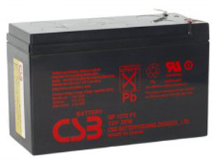 Батарея CSB GP 1272(28W).