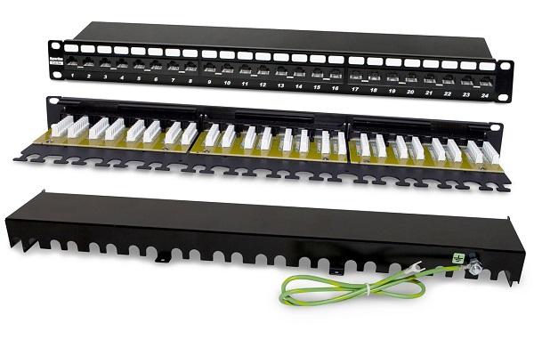 Hyperline PP2-19-24-8P8C-C6A-110D