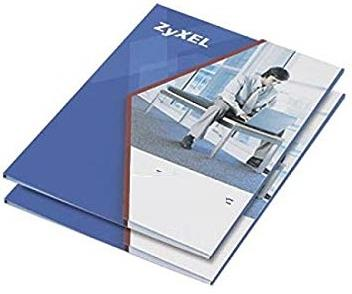 Подписка ZYXEL LIC-BUN-ZZ0105F на все сервисы безопасности (AS, AV, CF, IDP/DPI, SecuReporter Premium) сроком 2 года для USG FLEX 500