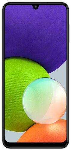 Смартфон Samsung Galaxy A22 64GB SM-A225FZWDSER white